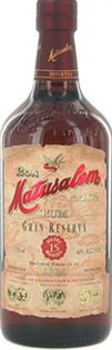 Ron Matusalem Rum Gran Reserva 15 Year 750ml